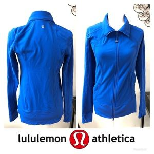Lululemon Nice Asana Jacket | Size 8 🌸